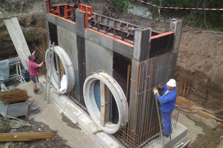 Ingenieurbauwerke